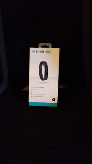 FitBit Alta unopened for Sale in Olney, MD