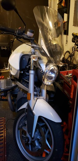 New And Used Bmw Motorcycles For Sale In San Francisco Ca Offerup
