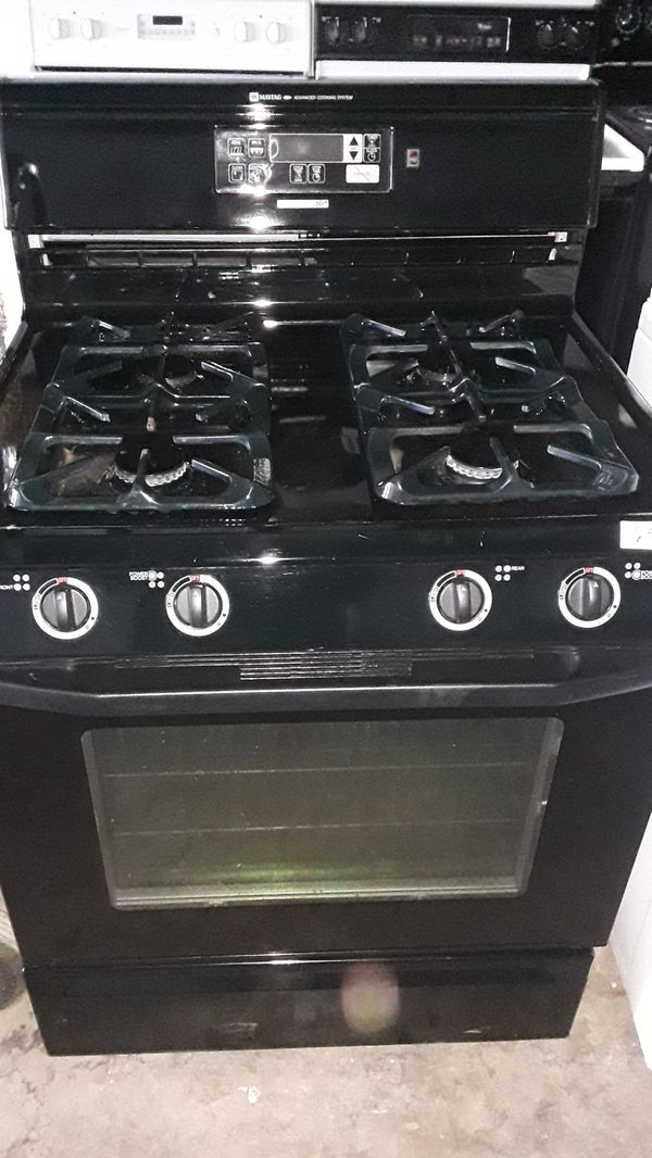 Maytag Gas Stove For Sale In Broken Arrow Ok Offerup