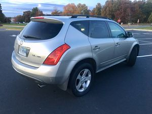 2005 Nissan Murano SL SUV, FULLY LOADED! for Sale in Sudley Springs, VA