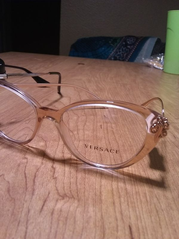 612361a6c6145 Brand new Versace woman glasses for Sale in Lakeland
