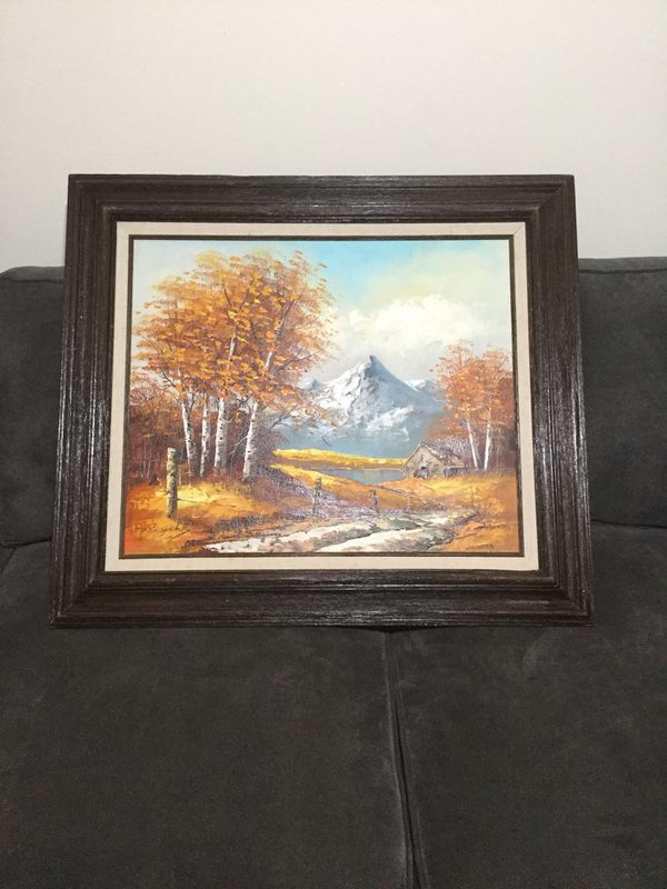 Painting For Sale In Monroeville Pa Offerup
