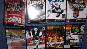 13 ps 2 games for Sale in Oxon Hill, MD