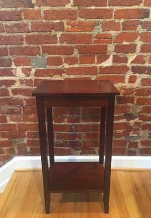Side/Accent Table for Sale in Washington, DC
