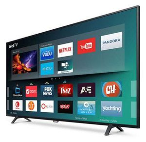 Phillips 65 inch 4 k smart t.v BRAND NEW for Sale in Pittsburgh, PA