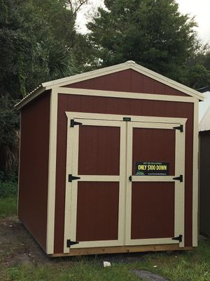 New and Used Shed for Sale in Spring Hill, FL - OfferUp