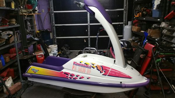 1992 kawasaki 750sx stand up jetski for Sale in Hellertown, PA - OfferUp