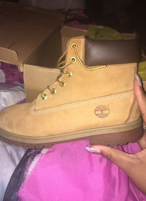Timberland Boots Size 6.5 for Sale in Nashville, TN