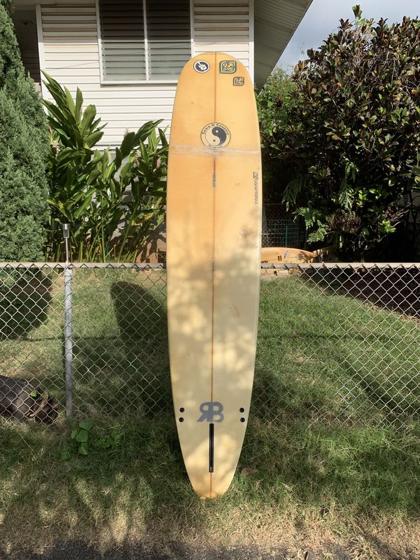 New And Used Surfboards For Sale In Honolulu Hi Offerup