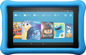 Kids Amazon Fire 7 for Sale in Lakeside, CA