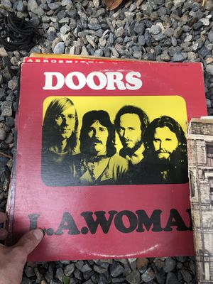 Collection of old records for Sale in Port Orchard, WA