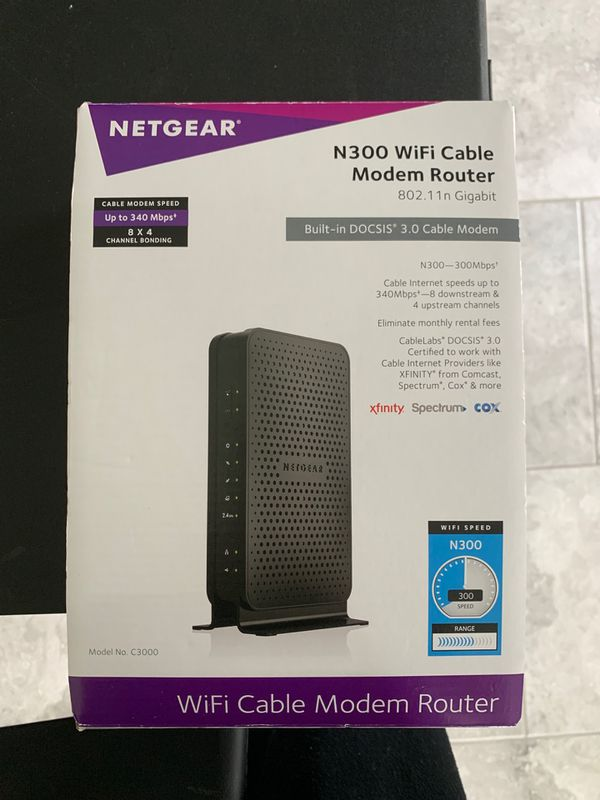 New and Used Wifi router for Sale in Winter Haven, FL - OfferUp