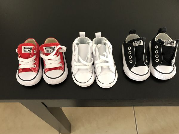 Converse Baby Shoes Baby Kids In Miami Fl Offerup