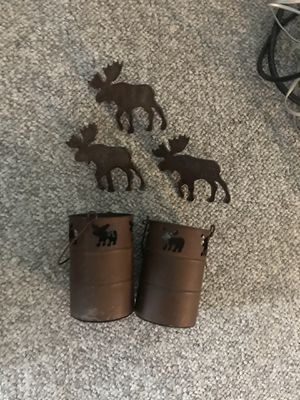 Moose set for Sale in Charles Town, WV