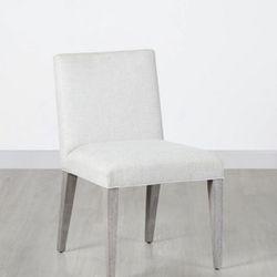 2 Modern Dining Chairs Thumbnail