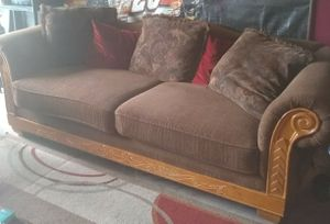 Sofa&Love seat!!!! for Sale in North Charleston, SC