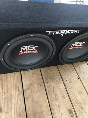 New And Used Car Audio For Sale In Tulsa Ok Offerup