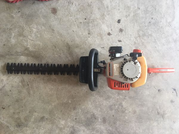Echo Hc1500 Hedge Trimmer Ignition Coil - Best Pictures Of