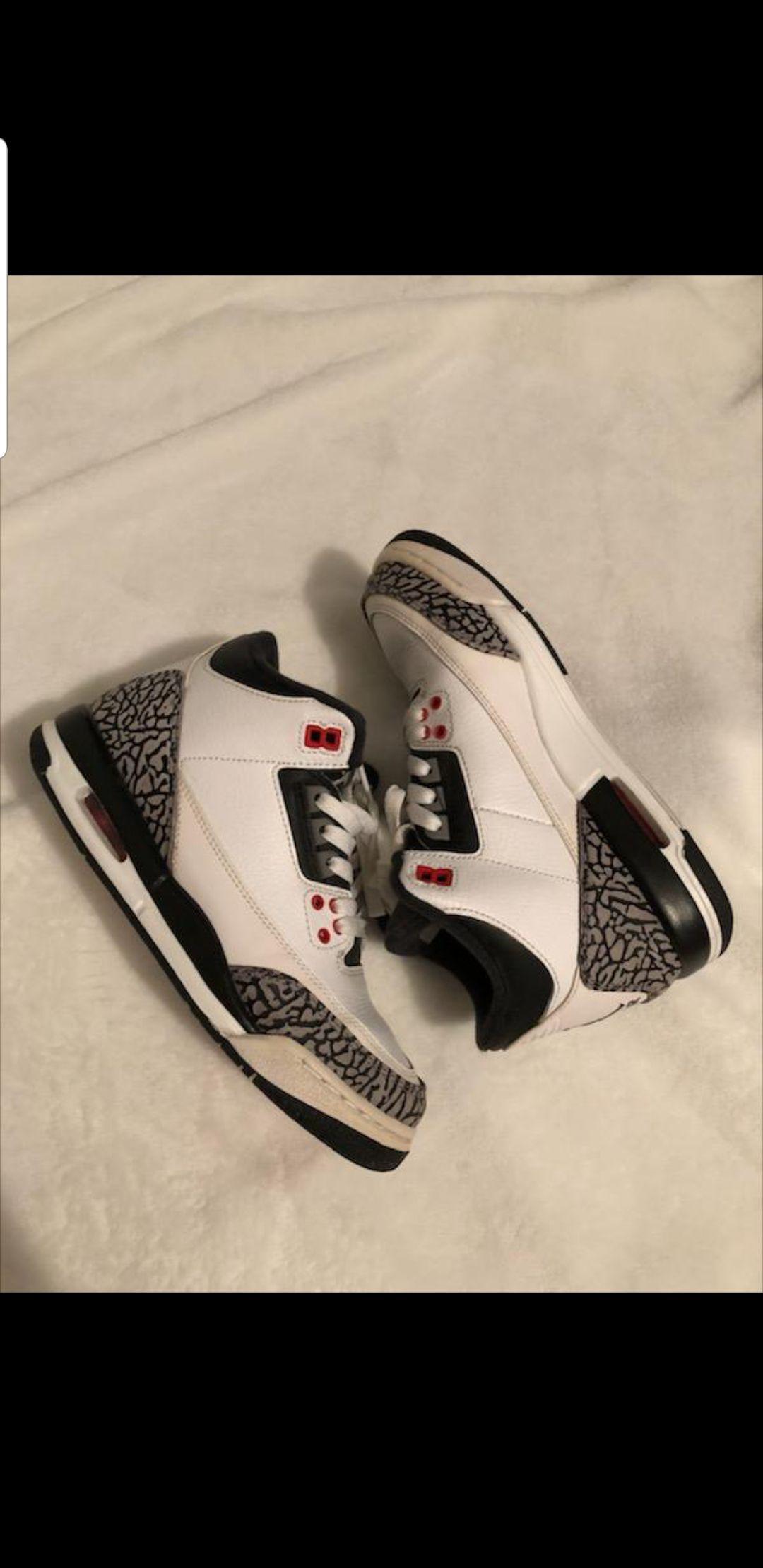 Jordan's 4.5Y
