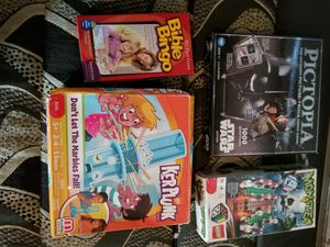 Kids' games for Sale in Santee, CA