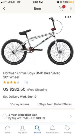 Hoffman BMx for Sale in Alexandria, VA