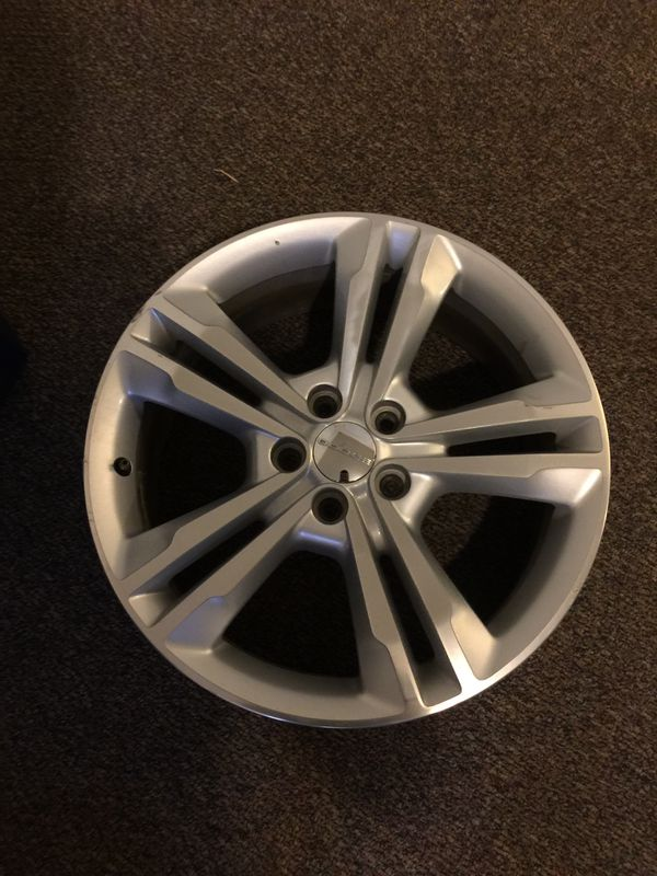 1 2011 Dodge Charger Rt Awd 19 Inch Rim For Sale In Ellensburg
