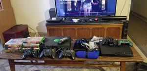 Game systems bundle for Sale in Washington, DC