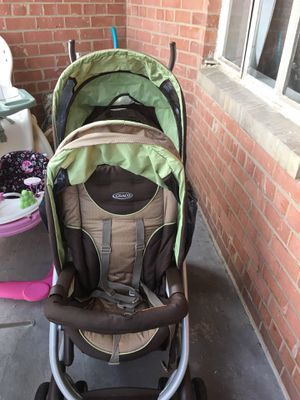 Double stroller for Sale in Annandale, VA