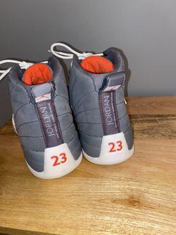 Cool Grey 12s size 11 Thumbnail