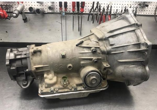 4L60E Transmission For Sale >> 2000 2006 Chevy 4l60e 4x4 Transmission For Sale In Sacramento Ca Offerup