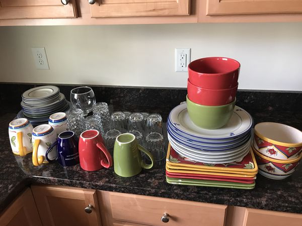Free Kitchen Glasses For Sale In Durham Nc Offerup