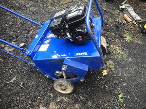 Blue bird lawn aerator. for Sale in Manassas, VA