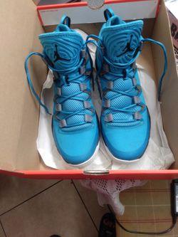 Air Jordan men's shoes size 11.5 Thumbnail