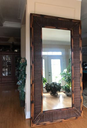 Beautiful, Large Mirror from Broward Design for Sale in McLean, VA