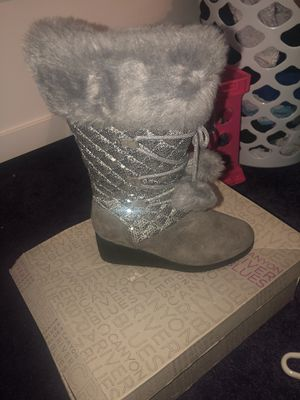 82fbd1f83eb7 New and Used Girls boots for Sale in Springfield