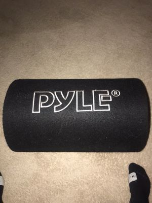 Pyle subwoofer 400 watt for Sale in Orlando, FL