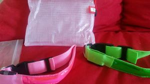 Glow collar for dogs for Sale in Greenbelt, MD