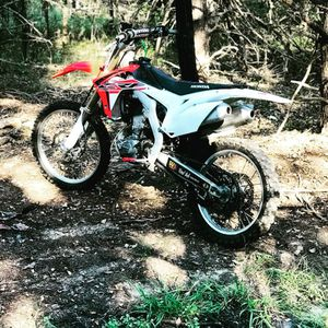 2016 Crf 250r for Sale in University Park, MD
