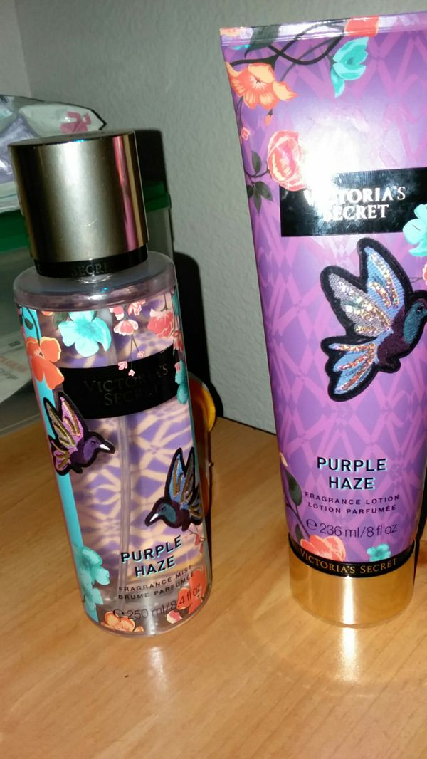 f9855973dc1 Victoria Secret Purple Haze for Sale in Phoenix