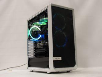 **FINANCING + BRAND NEW ** Custom Build Gaming PC AMD Ryzen 7 3700X 16GB DDR4 RAM 500GB SSD RTX 2070 Super (8GB) Graphics Card Windows 10 Thumbnail