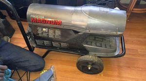 Procom magnum kerosene heater for Sale in Columbus, OH