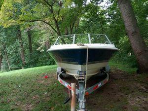 Bayliner 1998 motor boat fuel for Sale in Silver Spring, MD