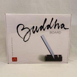 Photo The Original Buddha Board Zen Art Inspired – Brand New In Box