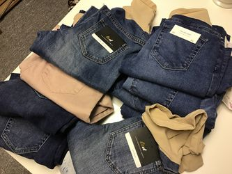 Variety of Maternity Jeans Brand New With Tags! Thumbnail