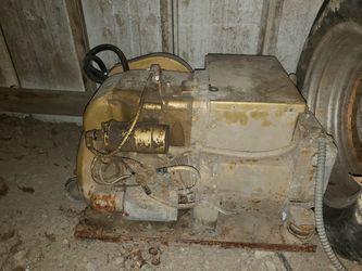 Kohler generator Thumbnail