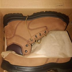 Redwing Composite Work Boots Thumbnail
