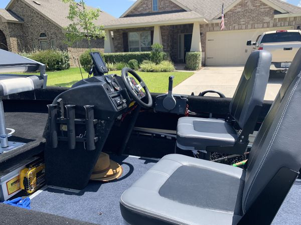 New and Used Aluminum boats for Sale in Houston, TX - OfferUp