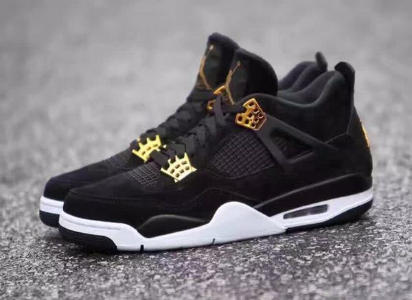 8708517f700d Air Jordan 4 (ROYALTY) for Sale in San Francisco