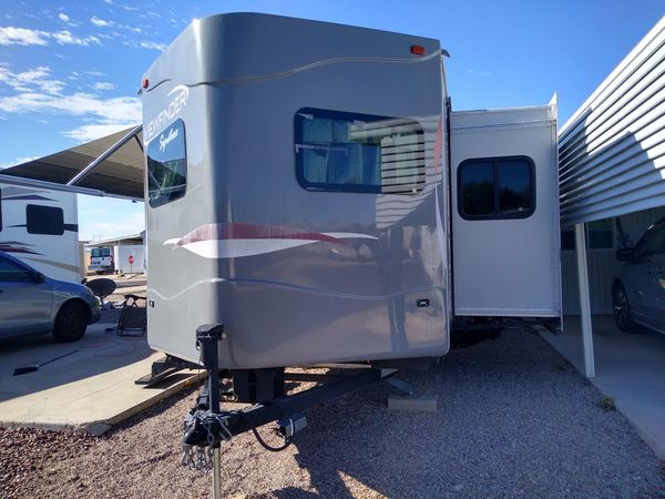 v Nose RV Travel Trailer for Sale in Tucson, AZ - OfferUp