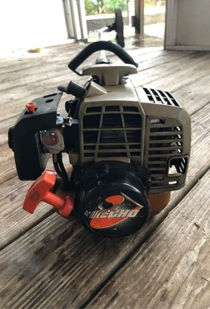 Photo Echo PE-2400 edger . $110 obo